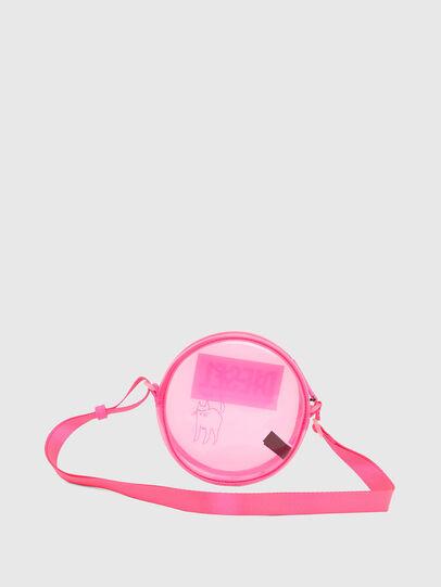 Diesel - ROAR, Pink - Bags - Image 2