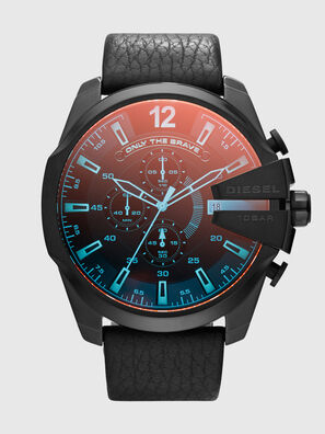 DZ4323, Black - Timeframes