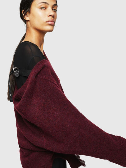 Diesel - M-MARIKAX,  - Knitwear - Image 3