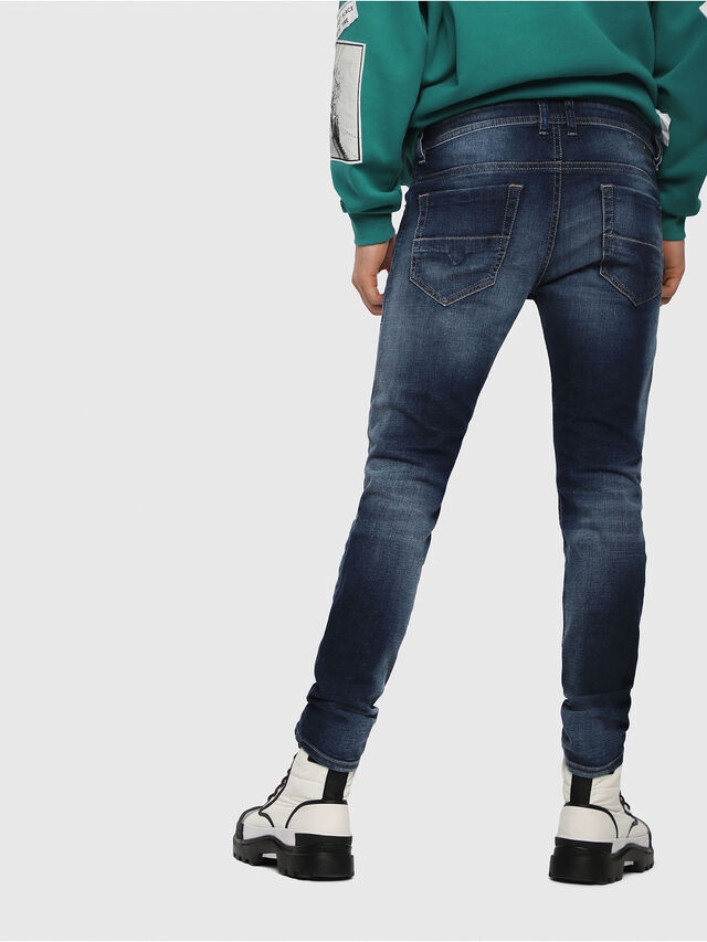 Diesel Thommer 084GR, Medium blue - Jeans - Image 2