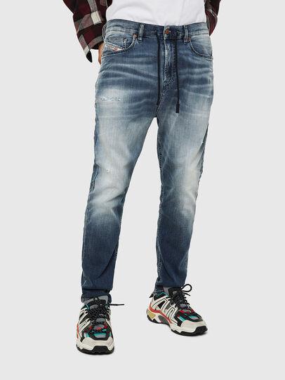 Diesel - D-Vider JoggJeans 069IP,  - Jeans - Image 1