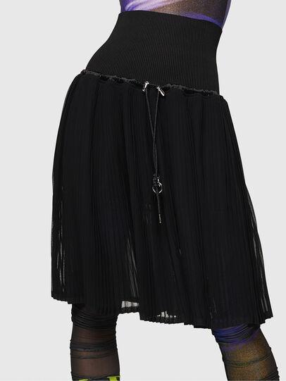 Diesel - O-ARIE,  - Skirts - Image 1