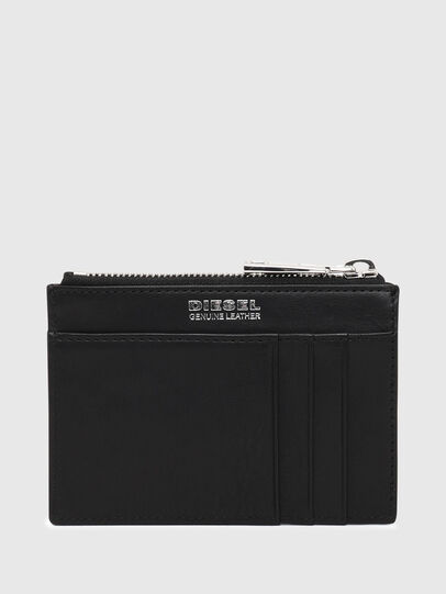 Diesel - CASEPASS, Black - Bijoux and Gadgets - Image 1