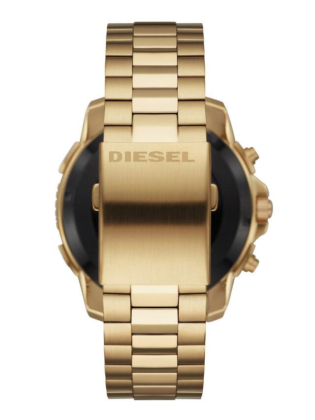 DT2005, Gold