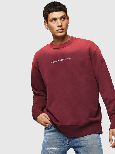 Diesel - S-BAY-SUN,  - Sweaters - Image 1