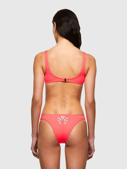Diesel - BFSW-FEMME, Pink - Swimsuits - Image 2