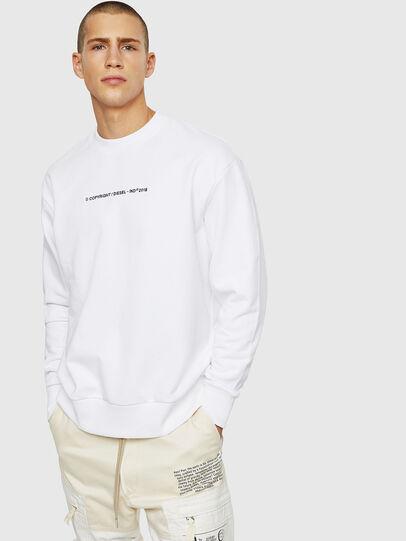 Diesel - S-BAY-COPY,  - Sweaters - Image 1
