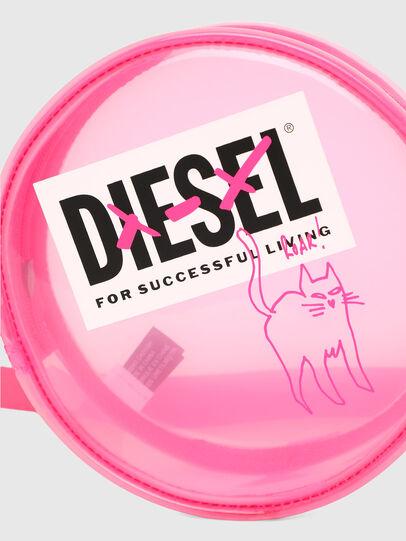 Diesel - ROAR, Pink - Bags - Image 5