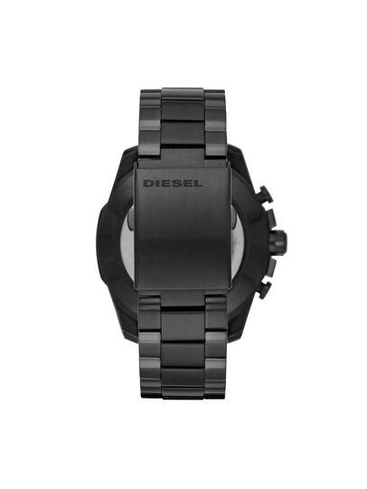 Diesel - DT1011, Black - Smartwatches - Image 3