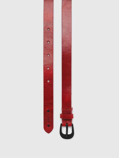 Diesel - B-ROTZO, Red - Belts - Image 3