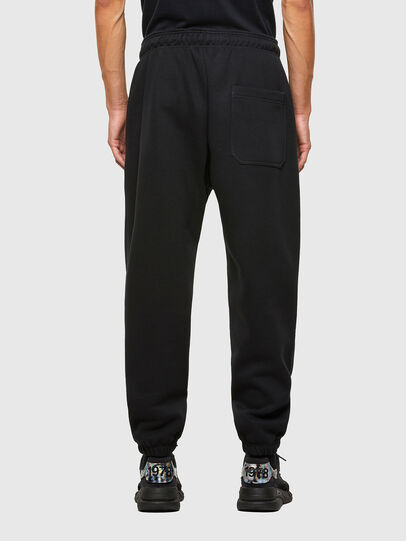 Diesel - P-CALTON-A1, Black - Pants - Image 2