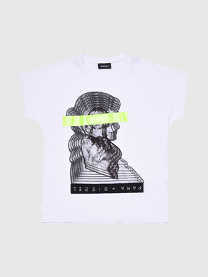 TSOLARIX MC, White - T-shirts and Tops