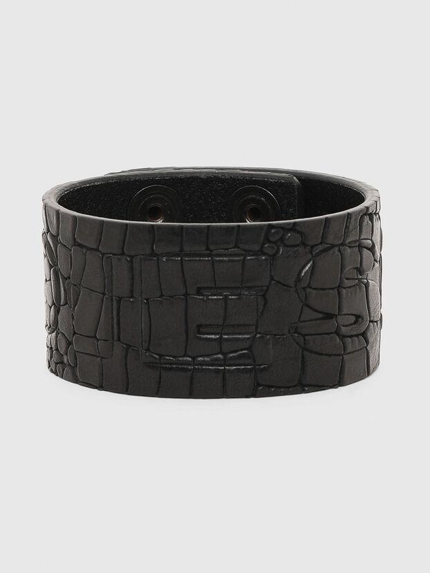A-CROCLE, Black - Bijoux and Gadgets