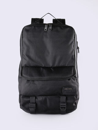 F-CLOSE BACK, Black