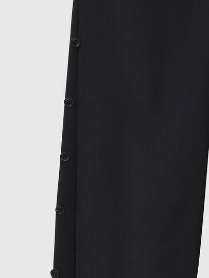 Diesel - P-LOCO, Black - Pants - Image 5