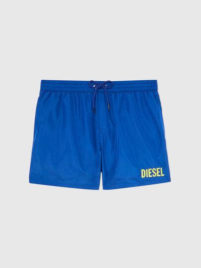 Diesel - BMBX-WAVE 2.017, Blue - Swim shorts - Image 5