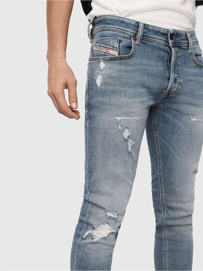 Diesel - Sleenker 086AT,  - Jeans - Image 3