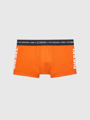 UMBX-DAMIEN-PAN, Orange - Trunks