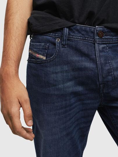 Diesel - Zatiny CN041, Dark Blue - Jeans - Image 3
