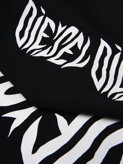 Diesel - SALBYC, Black - Sweaters - Image 3