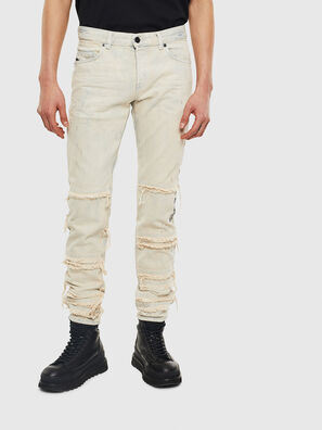 TYPE-2014, Light Blue - Jeans