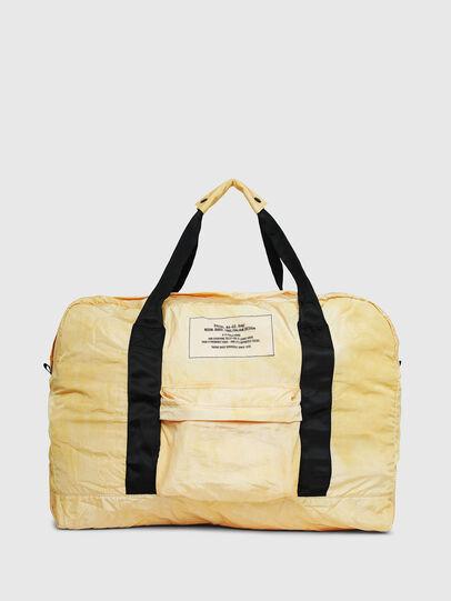 Diesel - DUPAK, Yellow - Travel Bags - Image 1