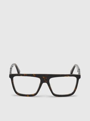 DL5369, Black/Brown - Eyeglasses