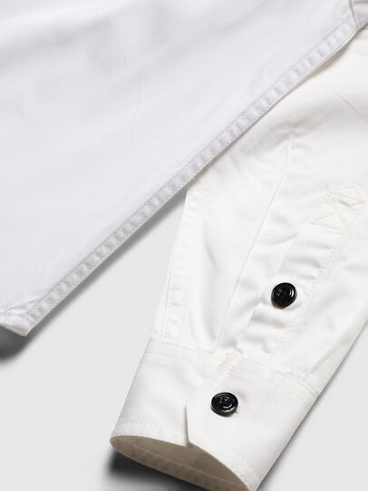 Diesel - CSKOSOV OVER, White - Shirts - Image 4