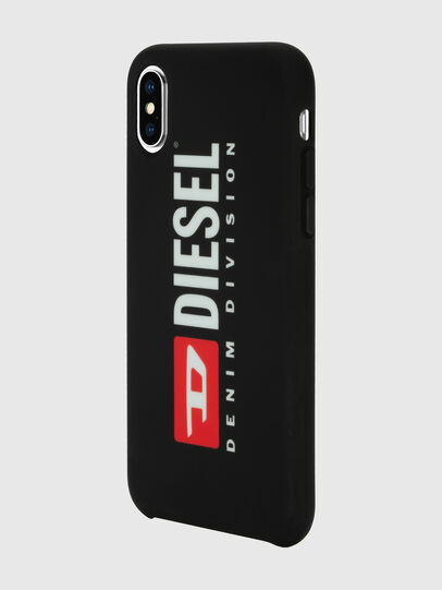 Diesel - DIESEL PRINTED CO-MOLD CASE FOR IPHONE XS & IPHONE X,  - Cases - Image 5