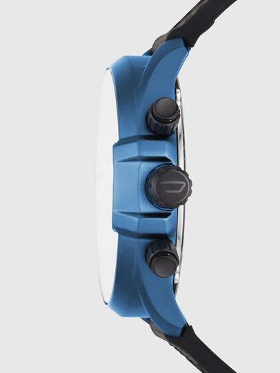 Diesel - DZ4506, Black/Blue - Timeframes - Image 3