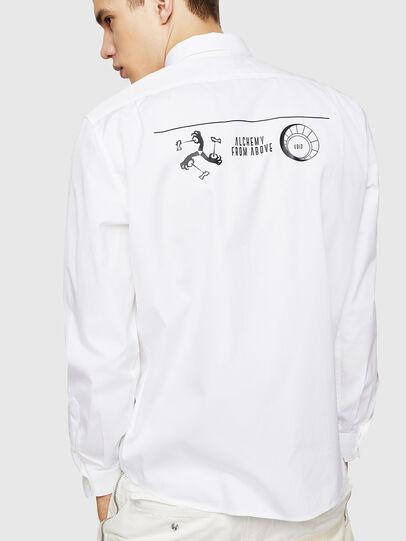 Diesel - S-VEN-PRINT,  - Shirts - Image 1