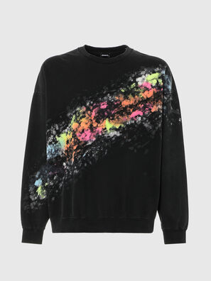 S-MART-A92, Black - Sweaters
