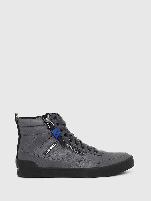 S-DVELOWS, Grey - Sneakers