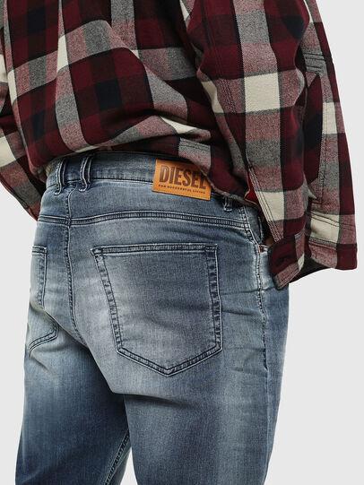 Diesel - D-Vider JoggJeans 069IP,  - Jeans - Image 4