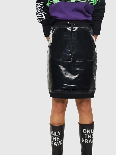 Diesel - O-NYUSHA-A,  - Skirts - Image 1