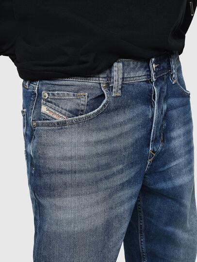 Diesel - Larkee-Beex 0853P, Medium blue - Jeans - Image 3