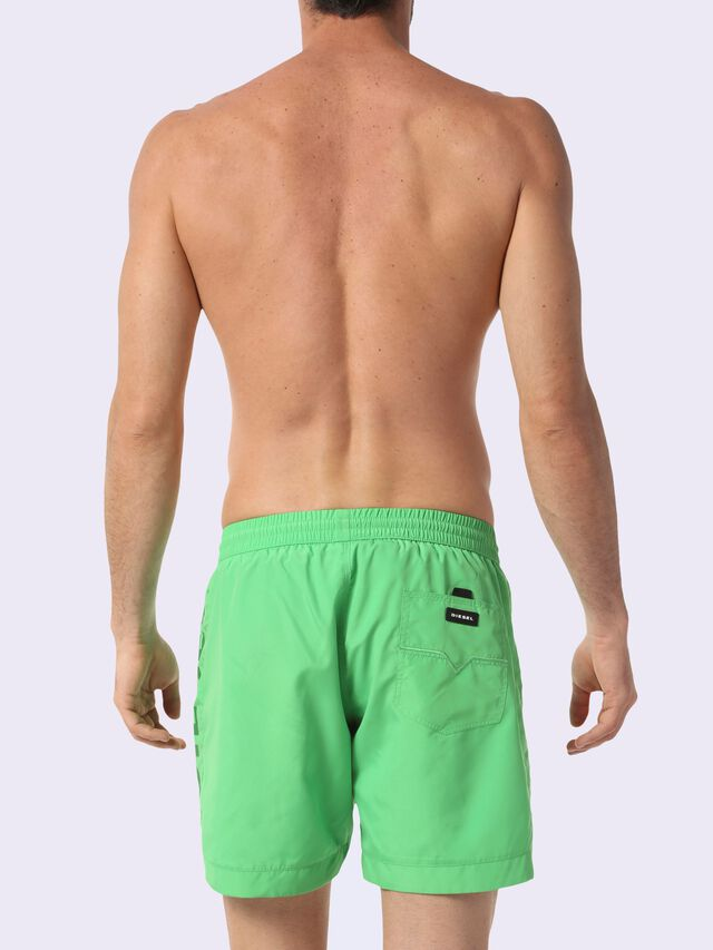 Diesel - BMBX-WAVE-S 2.017, Green Fluo - Boxers - Image 2