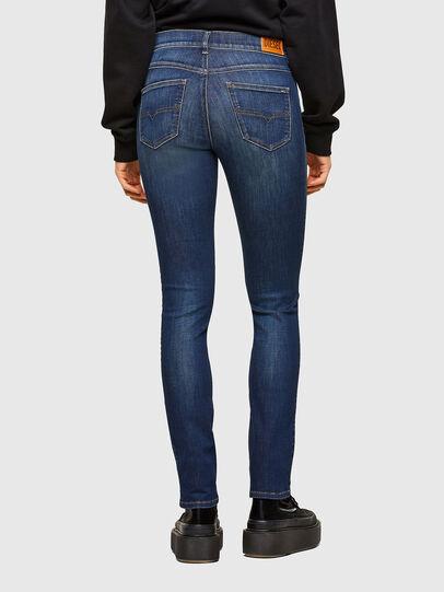 Diesel - Sandy 009HL, Dark Blue - Jeans - Image 2