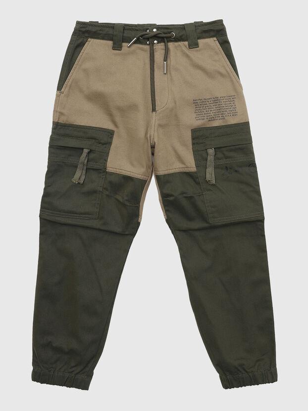 PLUKK, Military Green - Pants