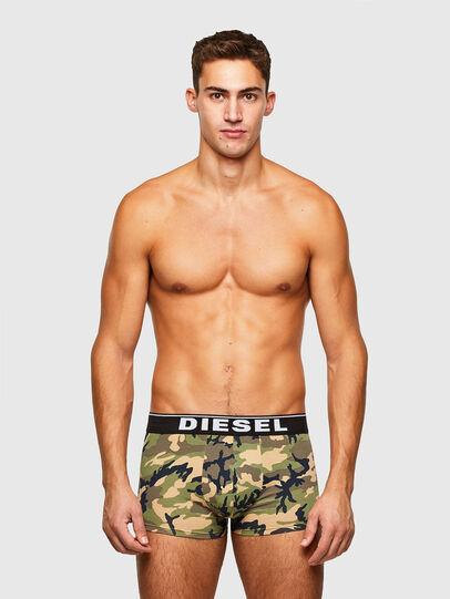 Diesel - UMBX-DAMIENTHREEPACK, Black/Green - Trunks - Image 2