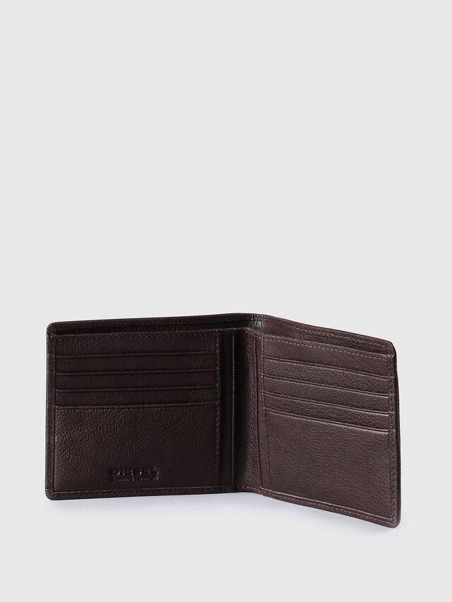 Diesel - NEELA S, Brown - Small Wallets - Image 4
