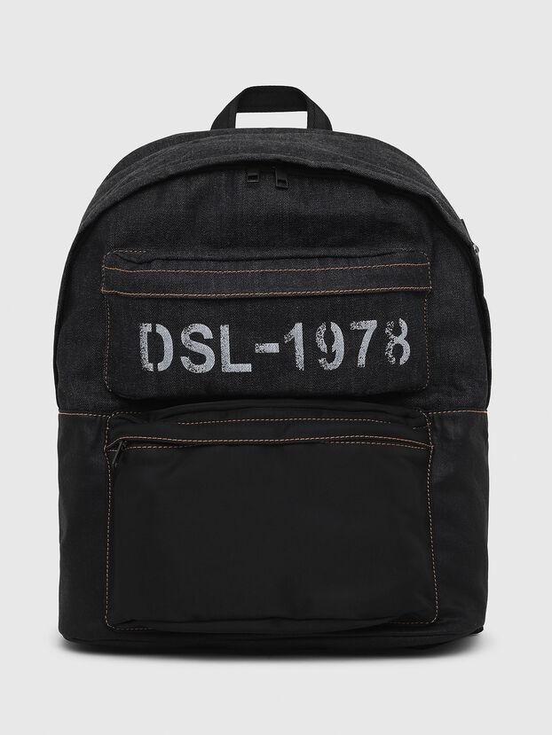 MAROSTIK, Dark Blue - Backpacks