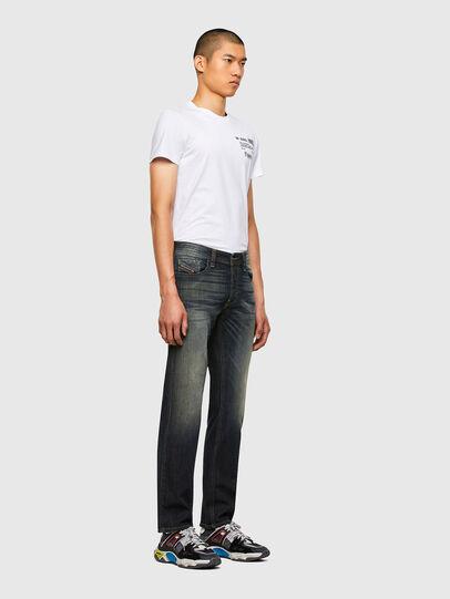 Diesel - Larkee 009EP, Dark Blue - Jeans - Image 5