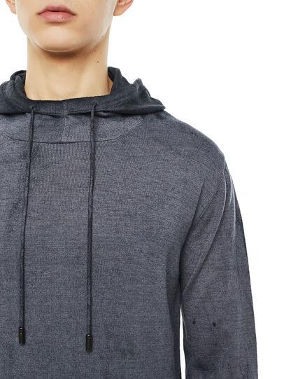 Diesel - KESULFY,  - Knitwear - Image 3