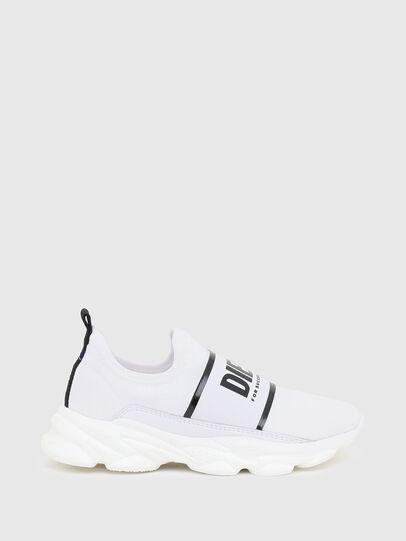 Diesel - S-SERENDIPITY SO LOW, White - Footwear - Image 1