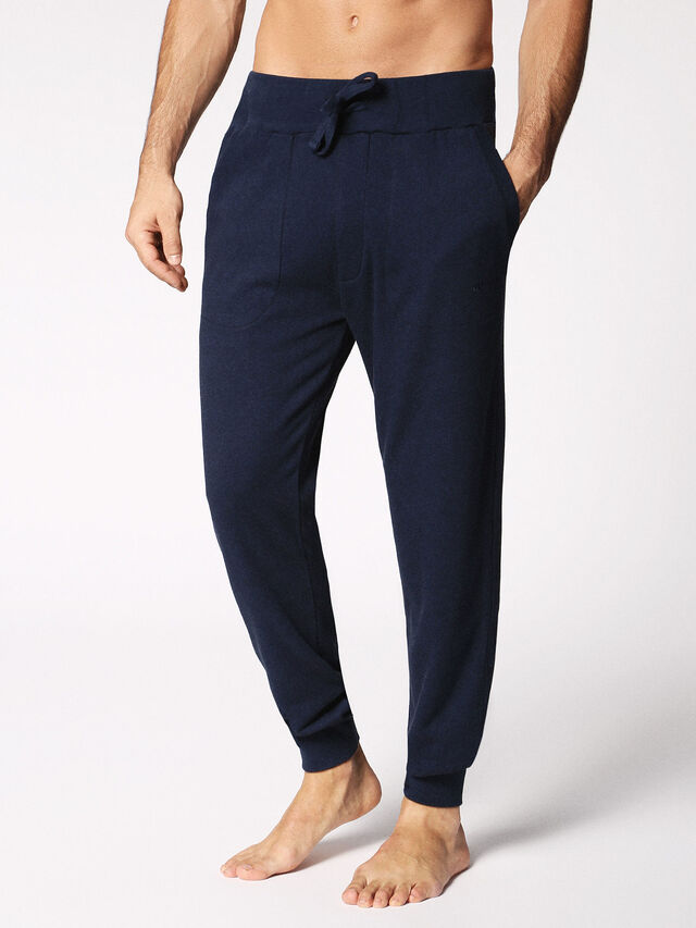 Diesel - UMLB-PETER, Night Blue - Pants - Image 1