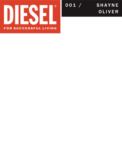 Diesel - SOSW01,  - Sweaters - Image 2