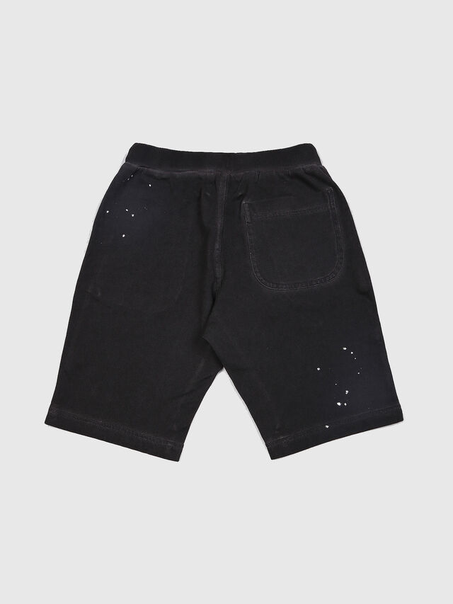 KIDS PILLOR, Black - Shorts - Image 2