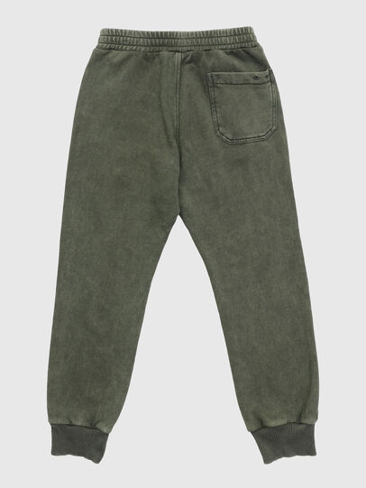 Diesel - PTA, Dark Green - Pants - Image 2