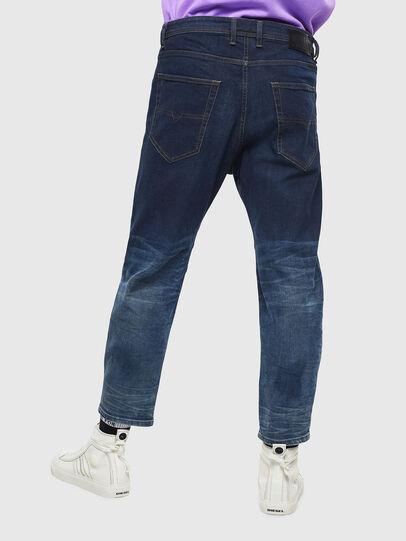 Diesel - Narrot 0097U, Dark Blue - Jeans - Image 2